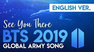 (English Ver) 2019 Global ARMY Song \