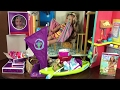 American Girl Doll Lea's Entire Collection Review