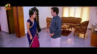 Satyanand Misbehaves with Priyanka Pallavi | Oka Criminal Prema Katha Movie Scenes | Manoj Nandam
