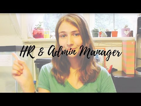 HR AND ADMIN MANAGER SAMPLE RESUME | CV Format | Resume Writing Tips | Roles & Responsibilities