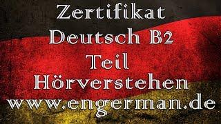B2 Hörverstehen Videos 9tubetv