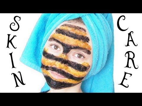 My Weird Skin Care Story
