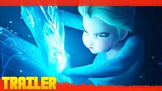 Frozen 2 (2019) Disney Tráiler Oficial #3 Español