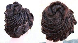 Juda Hair Style Girl For Wedding Hair Style Girl For Everyday Juda