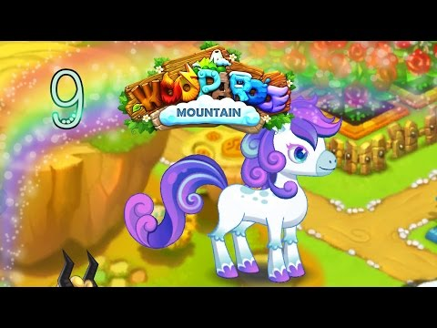 Wyntr Loves| Wooparoo Mountain |9| Dolley