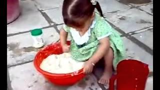#x202b;اضحك من قلبك مع أجمل طفل بالعالم !!#x202c;lrm;