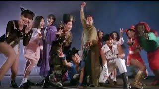ទិនហ្វី Chinese Movie speak Khmer 1993