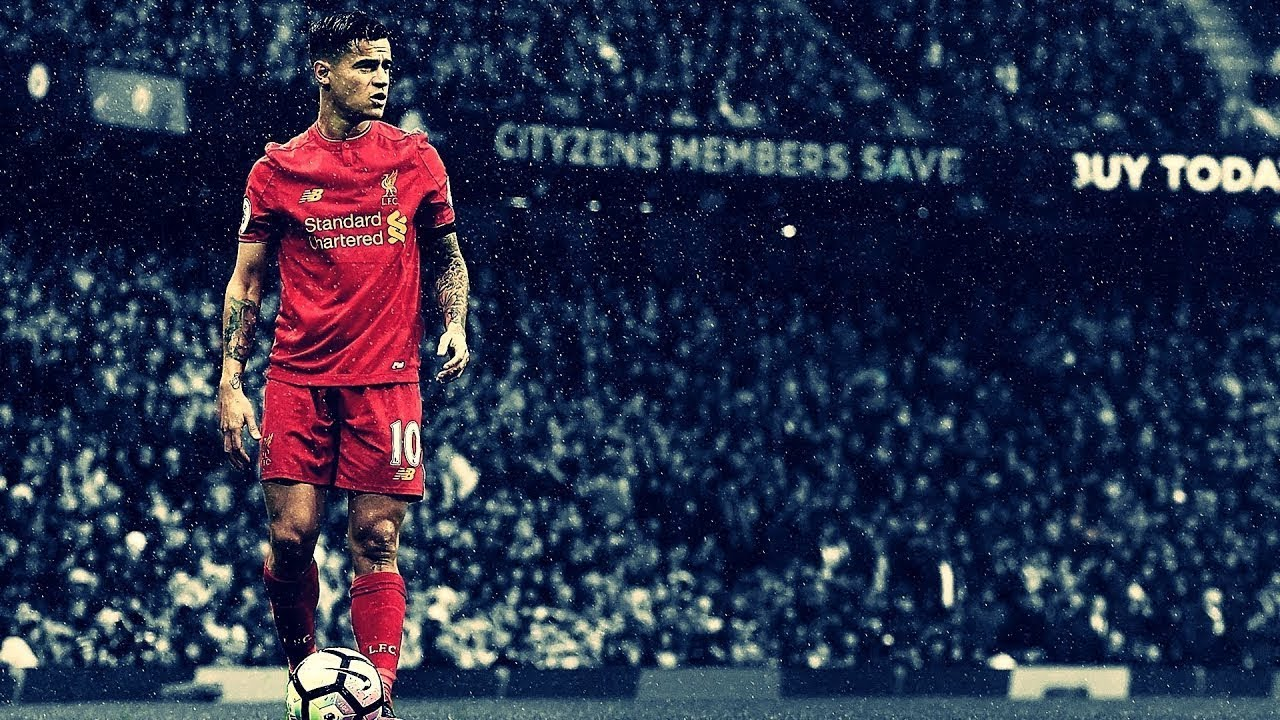 Philippe Coutinho ● Playmaker Genius ● Full Player Show ● 2013-2017