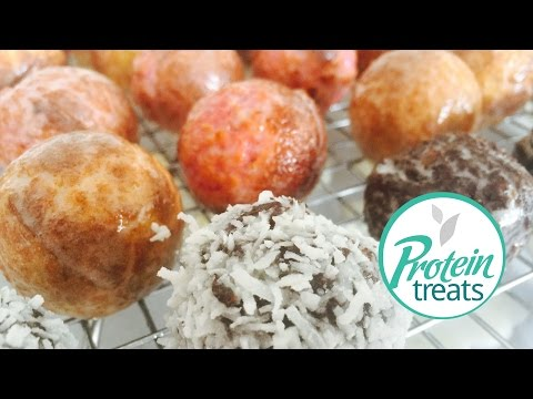 Salted Caramel Protein Slimbits – Protein Treats by Nutracelle