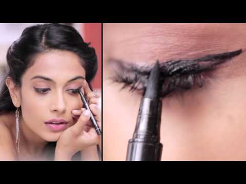 3 Quick Easy Eyeliner Styles All Things Makeup