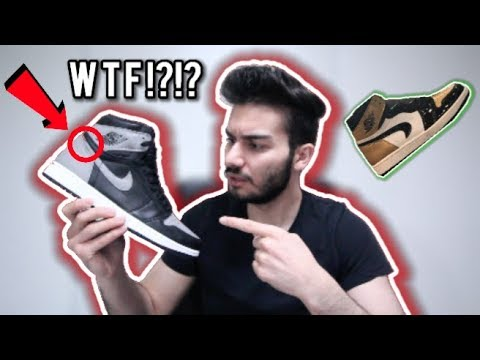 What is Wrong with the Quality of Jordans!?!?! The Truth Exposed on Inconsistent Pairs