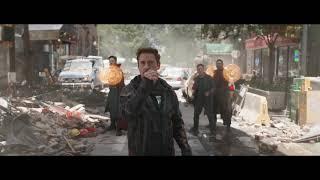 Download Marvel Studios Avengers Infinity War - Gone TV Spot Video