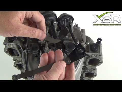 Mercedes Benz V6 M272 V8  M273 Intake Manifold Lever Repair Kit