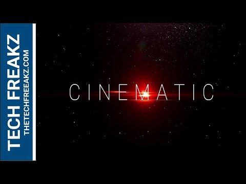 How To Make Cinematic Trailer Text Effect Using Wondershare Filmora