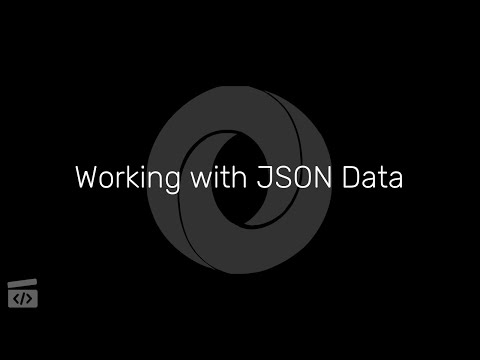 Working With JSON Data & PHP, Part 7: Decoding JSON to An Associative Array