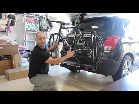 1up USA Bike Rack