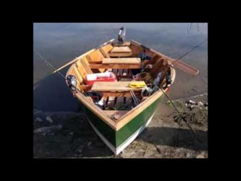 Wood Boat Kits Wooden - Boat Kits Full Size