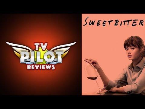 Should I Watch Starz' Sweetbitter? - TV Pilot Reviews | AfterBuzz TV