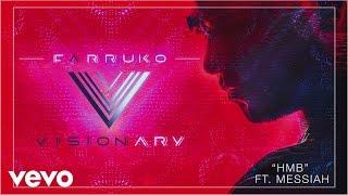 Farruko - HMB (Cover Audio) ft. Messiah