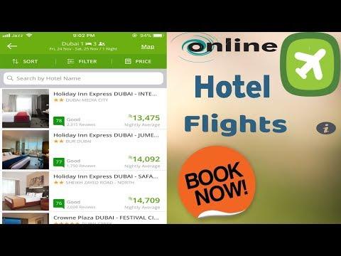 Wego Flight & Hotels - Online Booking | Information