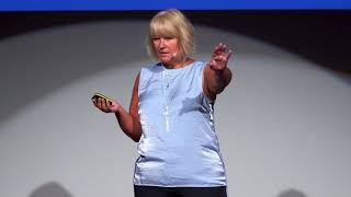 Transgender: a mother's story | Susie Green | TEDxTruro