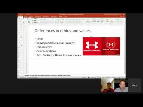 How to Find a Supplier - The Secrets of Sourcing from China - Jungle Scout Webinar #4