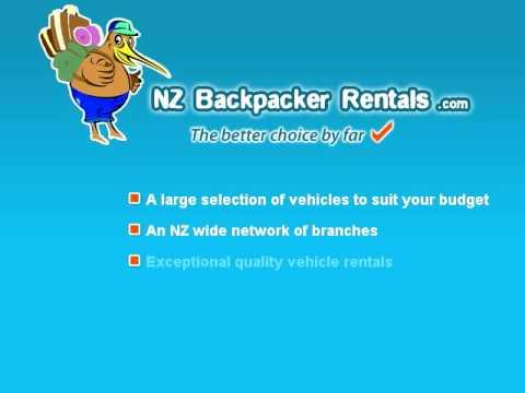 Cheap New Zealand Car Hire
