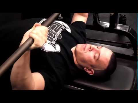 Best Chest Workouts To Increase Your Upper Chest (Dumbbell Pullovers, Guillotine Press, Flys)