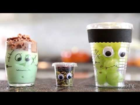 3 Spook-tacular Halloween Snacks Your Kids Will Love!