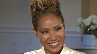 Download Jada Pinkett Smith Reveals the One Celeb Who Won't Come on 'Red Table Talk' Video