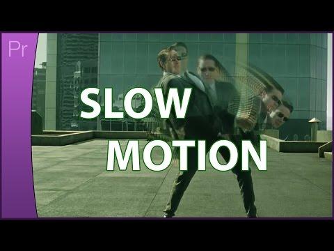 Imparo da Zero (PREMIERE PRO) #6 SlowMotion