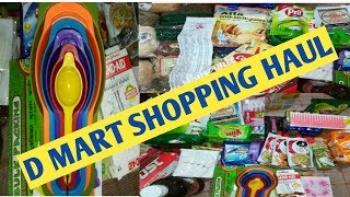 D mart budget friendly grocery shopping haul Videos - 9tube tv