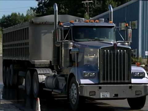 Stimulus Road Funding Helps Smaller Construction Companies