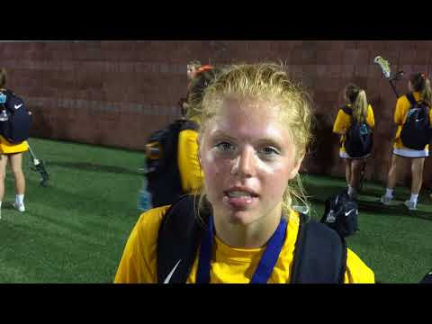 F-M girls lacrosse holds on to top Auburn