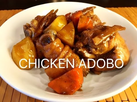 How To Cook Yummy Chicken Adobo (Adobong Manok) (#6)