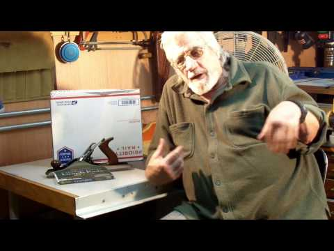 Buy, Restore, Sell a Hand Plane on eBay. How I paid for my shop Prt 1 Buying the plane