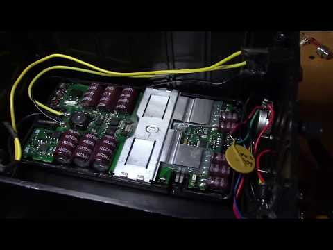 Bench supply hack using laptop power supply (Part 1)