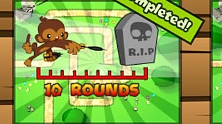 BTD6 Advanced Daily Challenge - August 24, 2018