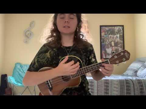 Jesus Paid It All: ukulele cover
