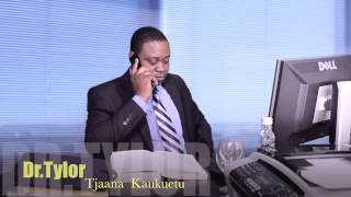 Namibian Short Film ''Ekutu ''