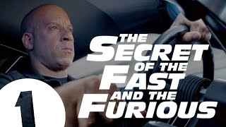 The Secret of the Fast and the Furious - full length documentary