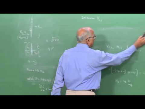 Mod-01 Lec-26 Detonations: Calculation of Chapman Jouguet Velocities, ZND Structure