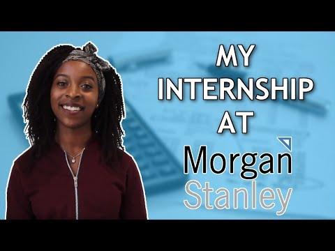Episode 17: Natascha Muzira - Internship at Morgan Stanley & top tips
