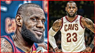 Lebron James Is Staying With The Cavs Nba News