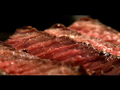 How and Why to Rest a Steak