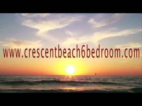 Crescent Beach 7BR/ 4Bath - http://www.vrbo.com/26899