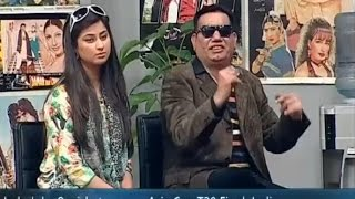 Khabardar with Aftab Iqbal - 6 March 2016 | Express News