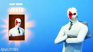 Joker Skin In Fortnite Videos Ytube Tv