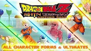 MOD DBZ SBAR】Mod Texture SS Black God Goku Rose   PPSSPP