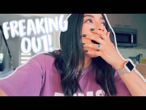 I CANNOT Believe This Happened!! + iHeartRadio Concert!! | Jeanine Amapola